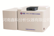 XKRL-6000微机全自动量热仪 台式_煤炭化验设备