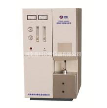 XKDL-8000C型高頻紅外碳硫分析儀