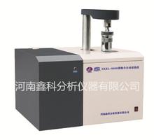 XKRL-8000微機全自動量熱儀_煤炭檢驗儀器