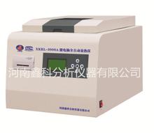 XKRL-3000A微電腦全自動量熱儀_煤炭檢測設備