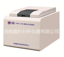 XKRL-5000 微機全自動量熱儀_煤質化驗儀器