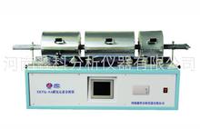 XKTQ-3A/6A 碳氫元素分析儀