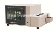 XKDL-6000A自動測硫儀_煤質檢驗儀器